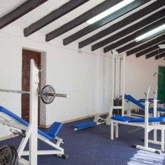 Отель Sunsea village 1 фитнесс-зал