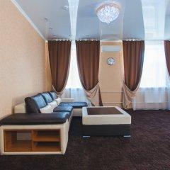 Гостиница Бизнес-Турист Апартаменты с различными типами кроватей фото 11