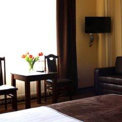 Отель Willa Pirs комната для гостей