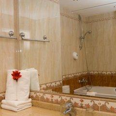 Duni Marina Beach Hotel - Все включено Созополь ванная фото 2