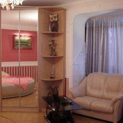 Апартаменты на Советской 8 Севастополь комната для гостей фото 4