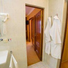 Гостиница Москва 4* Улучшенный люкс с различными типами кроватей фото 8