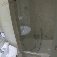 Отель CAPSIS Салоники ванная фото 5
