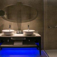 Vangelis Hotel & Suites 4* Люкс фото 4
