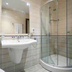 Отель Grenada Hotel - Все включено Болгария, Солнечный берег - отзывы, цены и фото номеров - забронировать отель Grenada Hotel - Все включено онлайн ванная фото 2