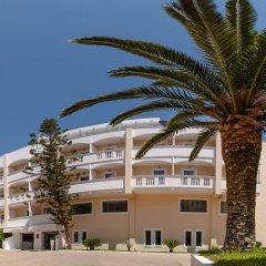 Отель Galaxy Hotel, BW Premier Collection Греция, Закинф - отзывы, цены и фото номеров - забронировать отель Galaxy Hotel, BW Premier Collection онлайн вид на фасад фото 2