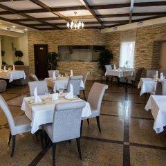 Гостиница Гостинично-ресторанный комплекс Белладжио питание
