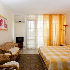 Гостиница Villa Casablanca комната для гостей фото 12