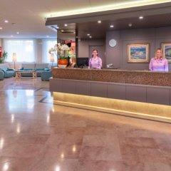 Отель 4R Playa Park Испания, Салоу - - забронировать отель 4R Playa Park, цены и фото номеров интерьер отеля