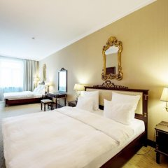 Гостиница The Rooms 5* Апартаменты с различными типами кроватей фото 9