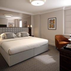 Отель Strand Palace Лондон комната для гостей фото 12