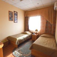 Гостиница Лагуна Спа Номер категории Эконом с двуспальной кроватью фото 2