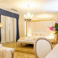 Отель Caruso Чехия, Прага - отзывы, цены и фото номеров - забронировать отель Caruso онлайн комната для гостей фото 6