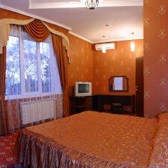Гостиница Альмира 3* Апартаменты с различными типами кроватей