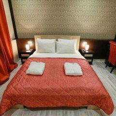 Elysium Hotel 3* Номер Делюкс с различными типами кроватей фото 10