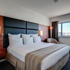 Отель Barcelona Airport Hotel Испания, Эль-Прат-де-Льобрегат - 3 отзыва об отеле, цены и фото номеров - забронировать отель Barcelona Airport Hotel онлайн комната для гостей фото 4