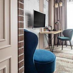 Отель Mercure Kaliningrad Стандартный номер фото 3