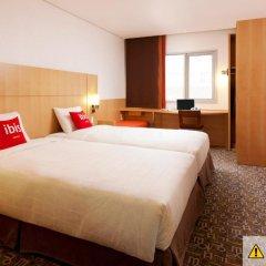 Отель ibis Ambassador Insadong 3* Стандартный номер с различными типами кроватей