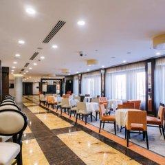 Гостиница DoubleTree by Hilton Tyumen питание фото 3