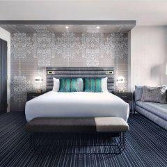Отель The Cosmopolitan of Las Vegas 5* Люкс Terrace с различными типами кроватей фото 4