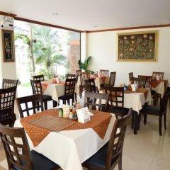 Отель Krabi Phetpailin Hotel Таиланд, Краби - отзывы, цены и фото номеров - забронировать отель Krabi Phetpailin Hotel онлайн питание