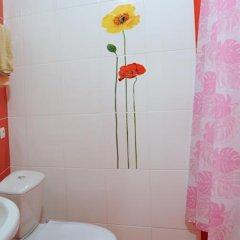 Monte-Kristo Hotel Каменец-Подольский ванная