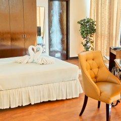 Golden Peak Hotel & Suites спа