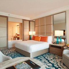 Отель Atlantis The Palm 5* Номер Ocean с различными типами кроватей фото 2