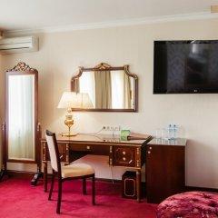 Гостиница Лайм 3* Номер Делюкс с различными типами кроватей фото 3
