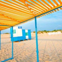 Гостиница Ателика Дельфин пляж