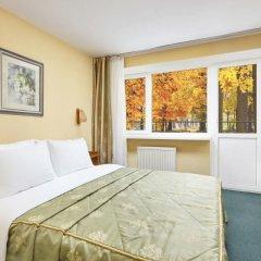 Парк Отель Звенигород 3* Люкс с различными типами кроватей фото 2