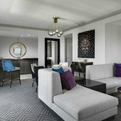 Отель The Cosmopolitan of Las Vegas 5* Люкс Wraparound terrace с различными типами кроватей