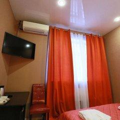Elysium Hotel 3* Номер Комфорт с различными типами кроватей фото 7
