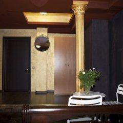 Хостел Полянка на Чистых Прудах Улучшенный номер с различными типами кроватей фото 3