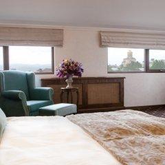 Laerton Hotel Tbilisi 4* Улучшенный номер с различными типами кроватей фото 2