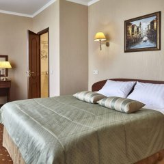 Гостиница Славянка Москва 3* Люкс с различными типами кроватей