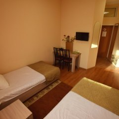 Гостиница Лагуна Спа Номер категории Эконом с различными типами кроватей фото 2