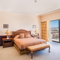 Grand Hotel Excelsior 5* Президентский люкс