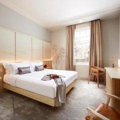 Отель The Prince Akatoki 5* Номер Делюкс с различными типами кроватей
