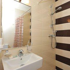Гостиница Rest House ванная фото 3