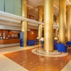 Hotel RH Victoria Benidorm интерьер отеля