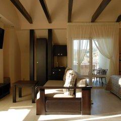 Гостиница Пансионат Бургас 3* Стандартный номер с различными типами кроватей фото 3
