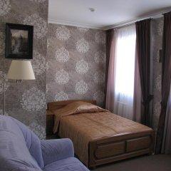 Гостиница Тверская Усадьба комната для гостей фото 11