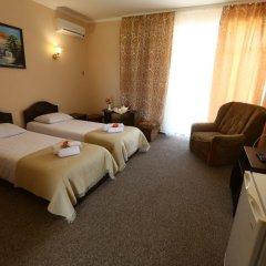 Гостиница Нарлен 3* Полулюкс с различными типами кроватей фото 2