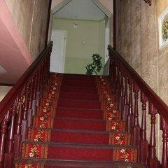 Отель Dzhan Запорожье интерьер отеля фото 3