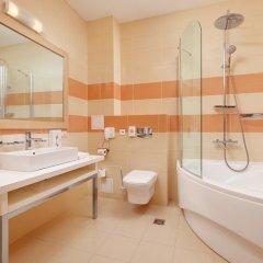 Гостиница Ногай 3* Люкс с разными типами кроватей фото 4
