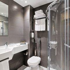 Отель STANLEY Афины ванная