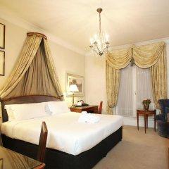 Millennium Hotel Paris Opera 4* Представительский люкс с различными типами кроватей