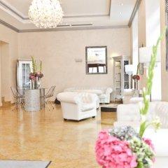 Отель Caruso Чехия, Прага - отзывы, цены и фото номеров - забронировать отель Caruso онлайн комната для гостей фото 2