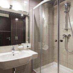 Sea Galaxy Hotel Congress & Spa Сочи ванная